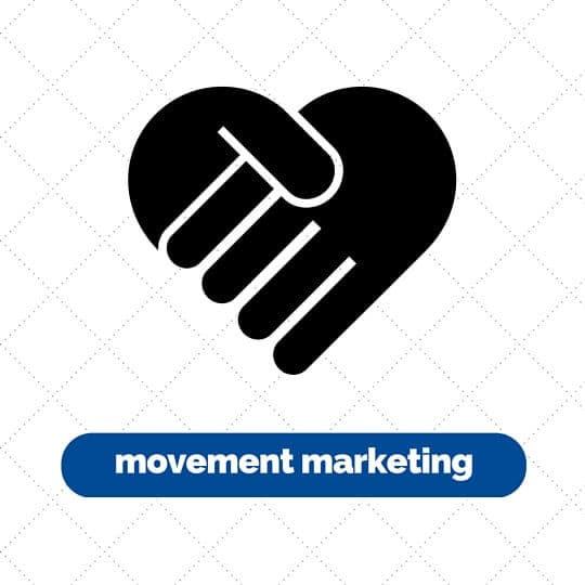 movement marketing
