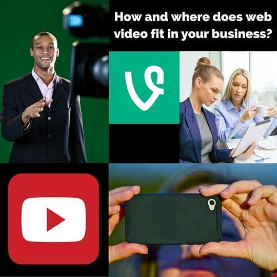 Is your business ready for video-