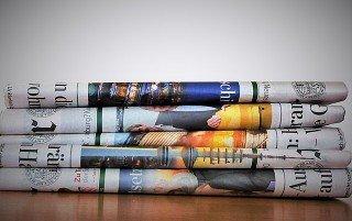 Digital news vs traditional news