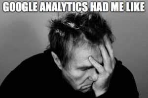 Google analytics term definitions