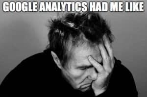 Google analytics term definitions