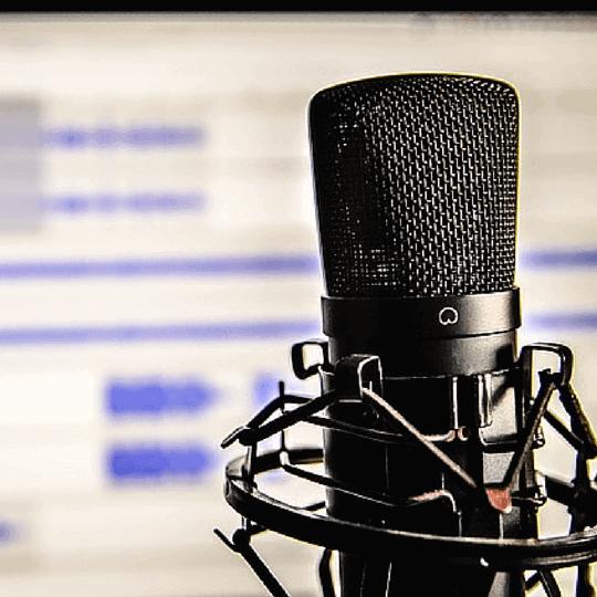 Audio content expert