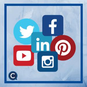 digital media myths social media
