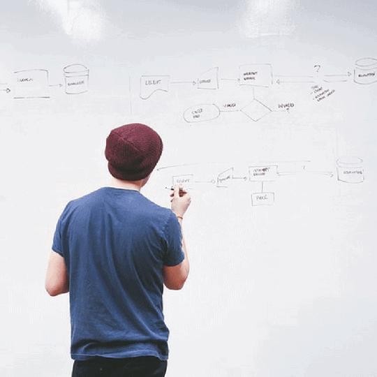 Developing digital strategies