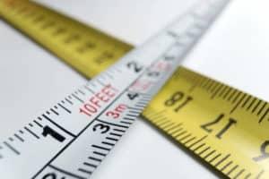 website evaluation metrics