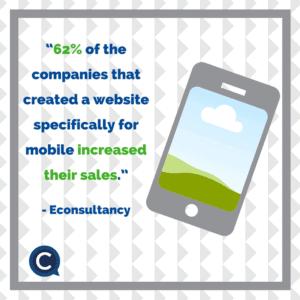 digital ad campaign mobile friendly