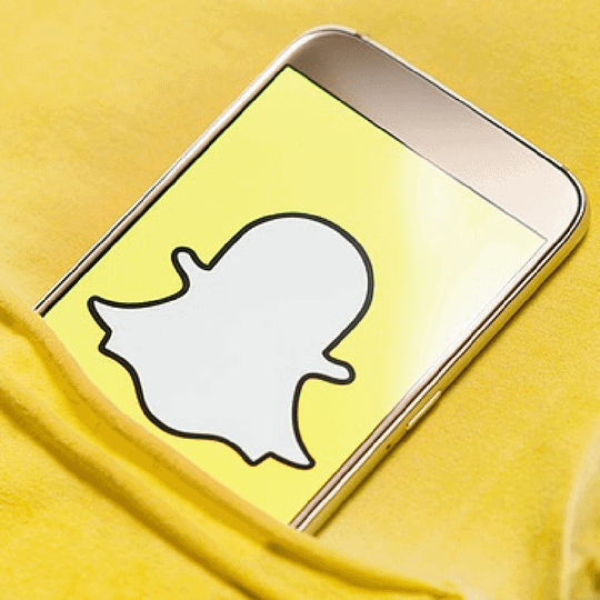 Snapchat content marketing