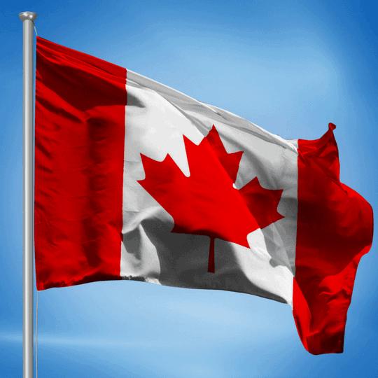 Canada 150 tweets
