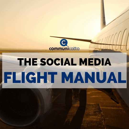 Social Media Flight Manual