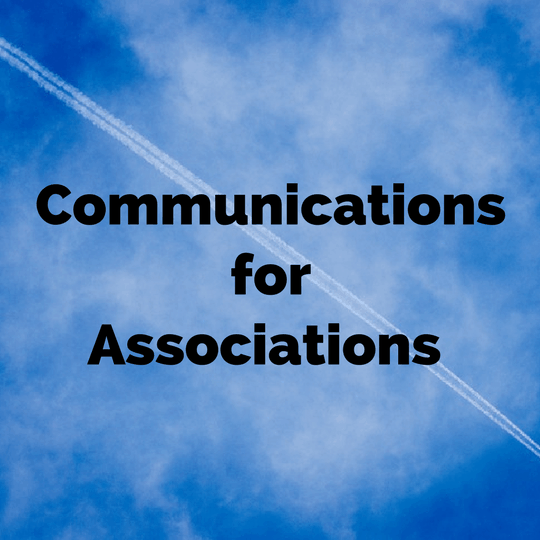 Communications for associations