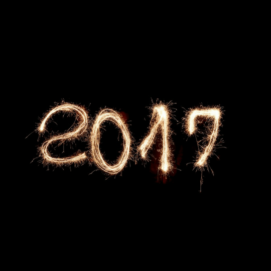 digital marketing trends of 2017 list