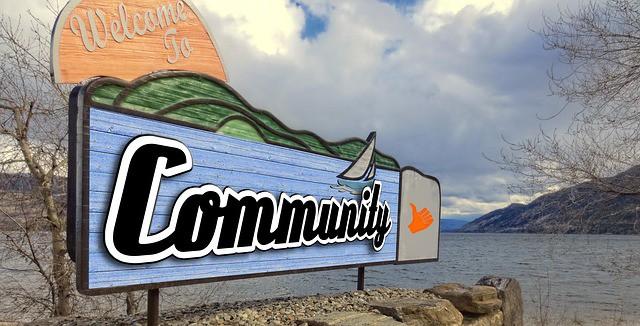community management contentious