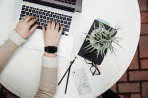 blog audit strategy