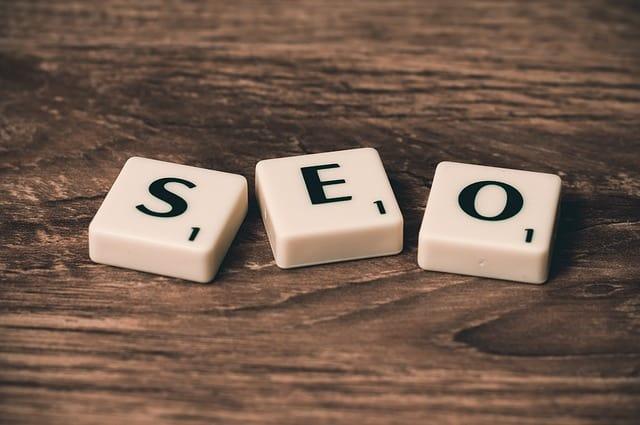 SEO audit keywords