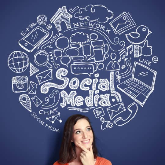 4 Ps to achieve high social performance and achieve your organizational goals