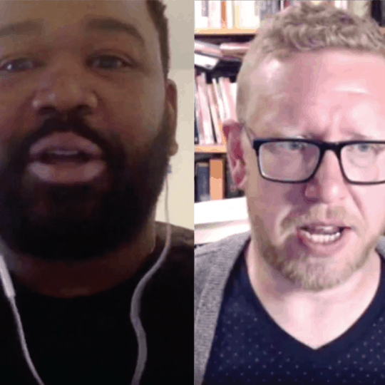 Eric Peters and Scott Payne discuss the Black Lives Matter movement and brand activism.