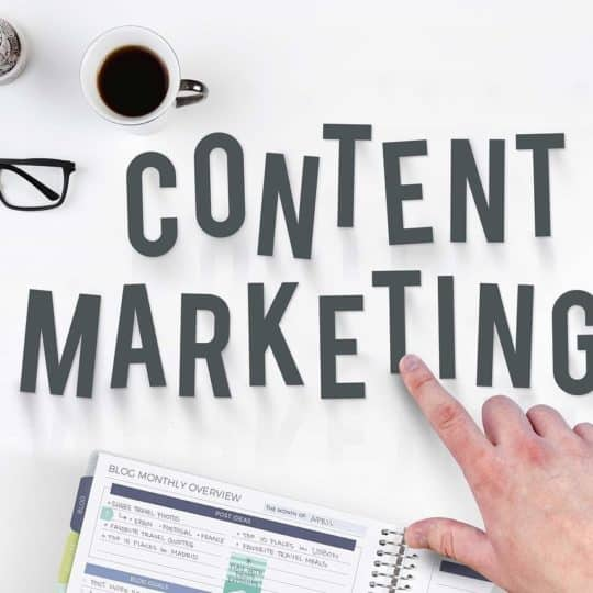How to craft effective content marketing
