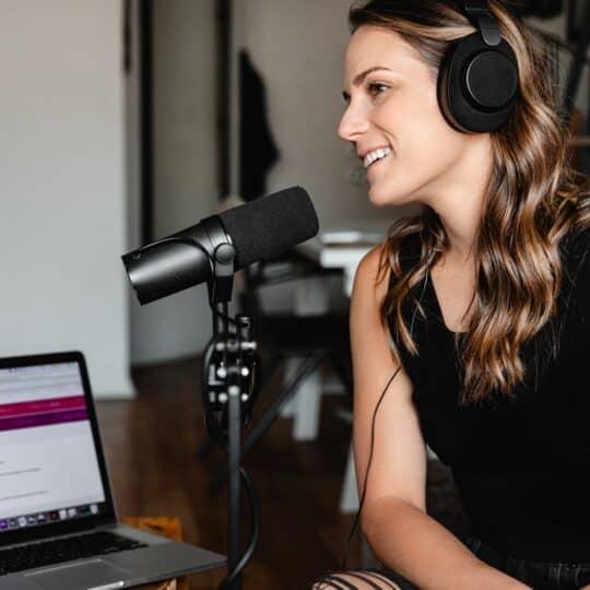 4 ways to find your digital voice