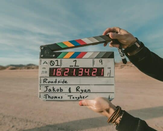 3 tips for creating kick-ass videos
