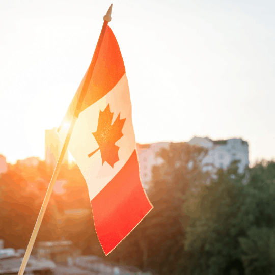 Canadian brands COVID-19 pivot