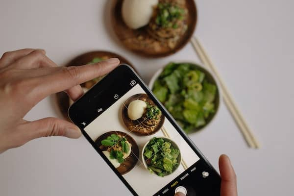 Instagram's algorithm social media marketing