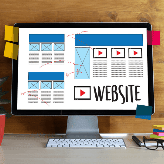 Wix or Squarespace